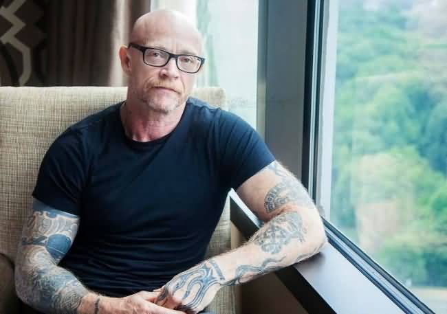 Beautiful Talk With Buck Angel