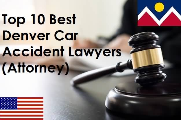 Best Denver Car Accident Lawyers
