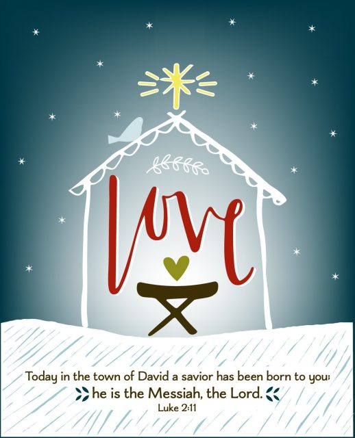 Christmas Cards 2017 Image Picture Photo Wallpaper 04