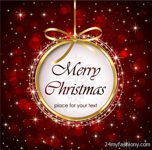 Christmas Cards 2017 Image Picture Photo Wallpaper 10