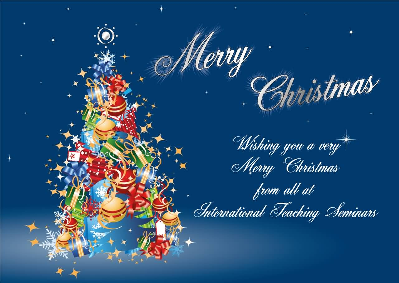 Christmas Cards 2017 Image Picture Photo Wallpaper 15