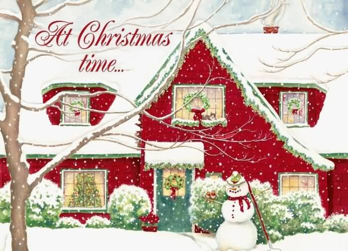Christmas Cards 2018 Image Picture Photo Wallpaper 14