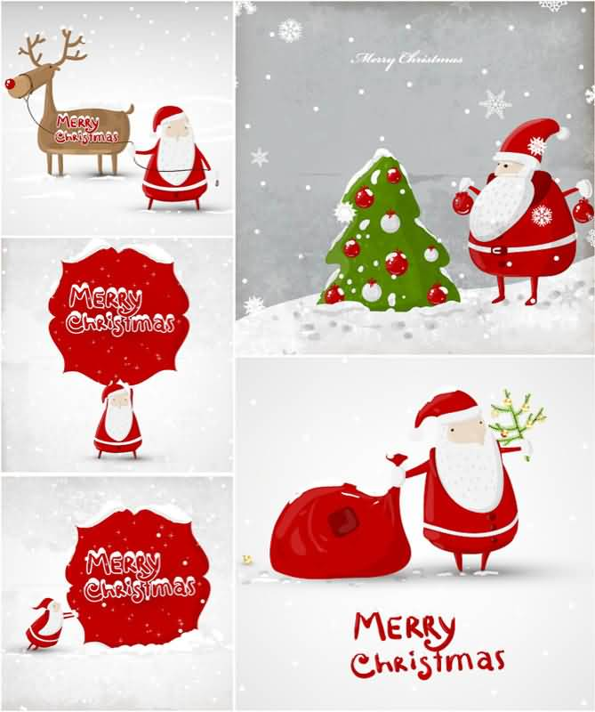 Christmas Cards Ideas Image Picture Photo Wallpaper 06