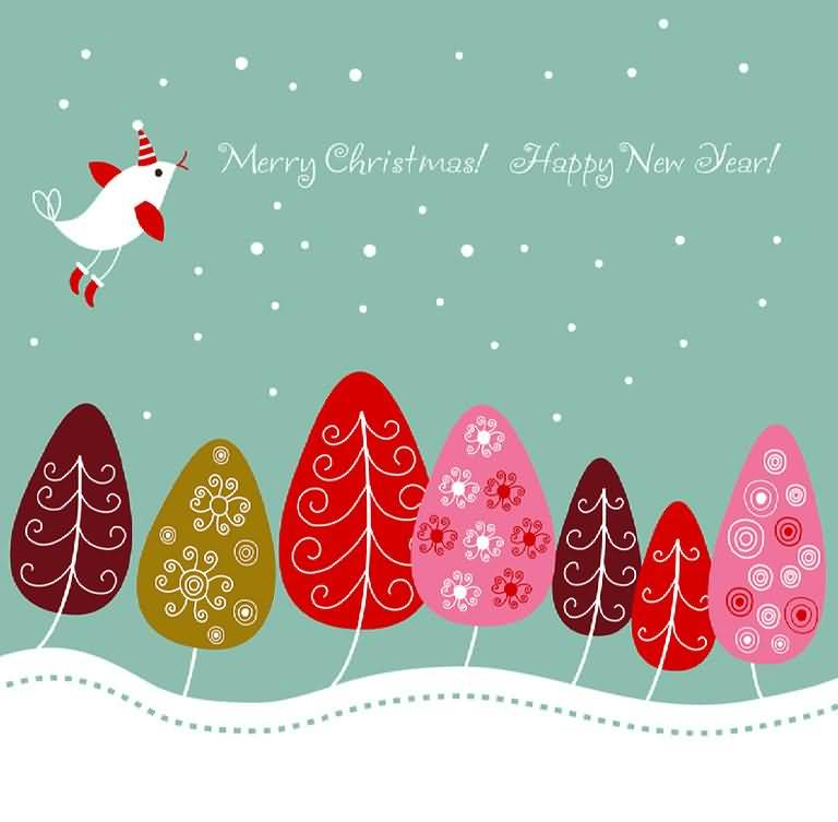 Christmas Cards Image Picture Photo Wallpaper 15