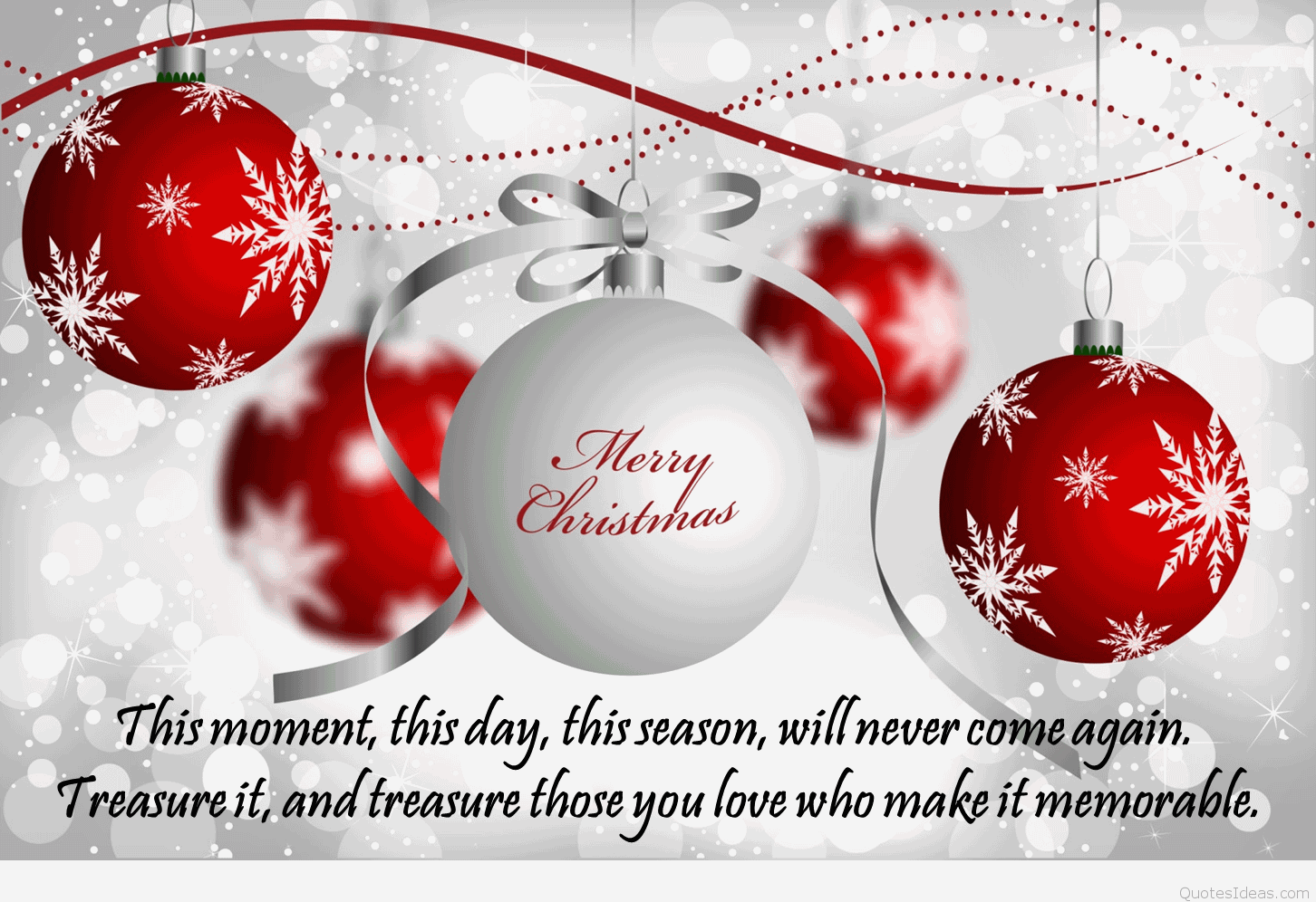 Christmas Quotes For Family Image Picture Photo Wallpaper 13
