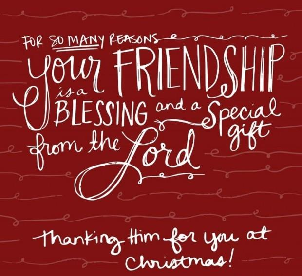 Christmas Quotes For Friends Image Picture Photo Wallpaper 07