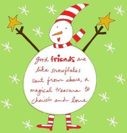 Christmas Quotes For Friends Image Picture Photo Wallpaper 08