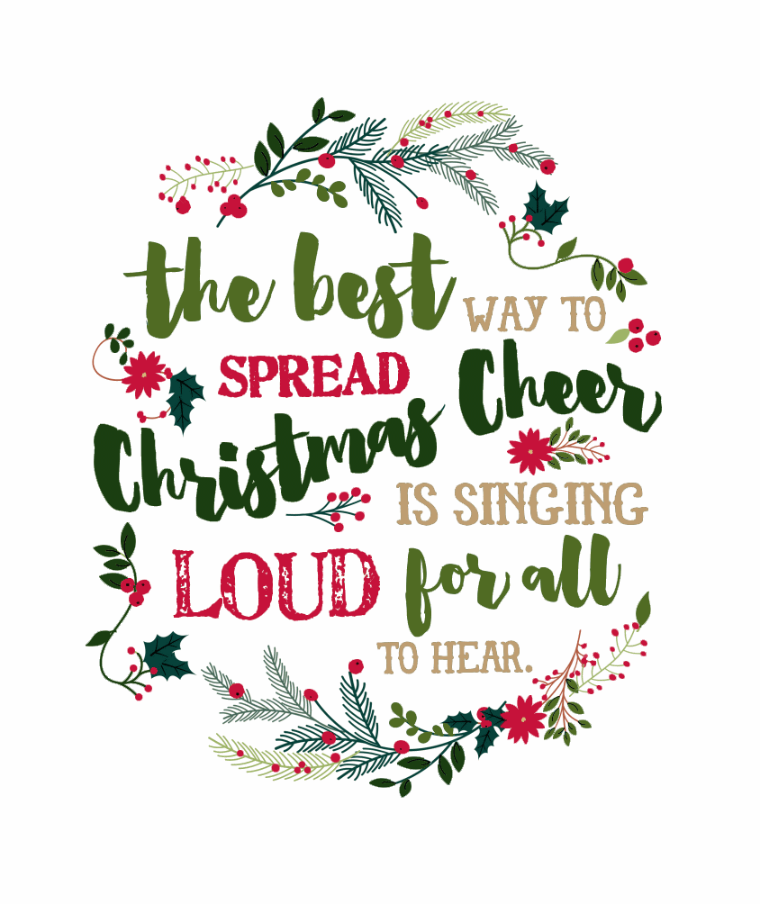 20 Christmas Quotes Tumblr Pictures & Wallpapers