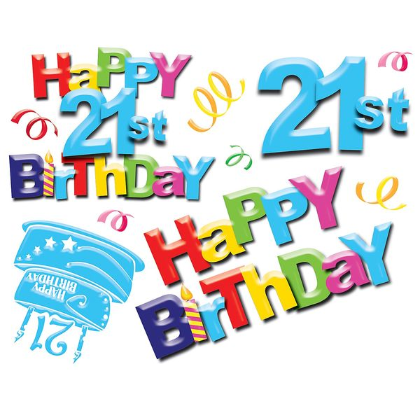 Funniest 21st Birthday Images Graphics Free Meme