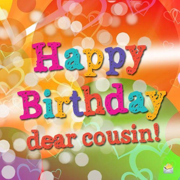Funniest Happy Birthday Cousin Photos Joke