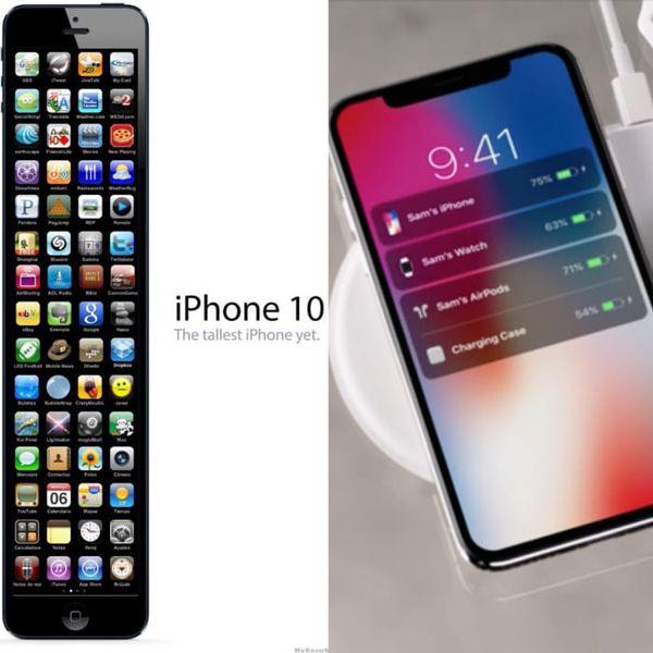 Funniest New Iphone 10 Meme Photo