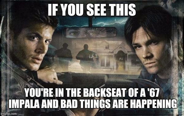 Funniest Winchester Meme Image