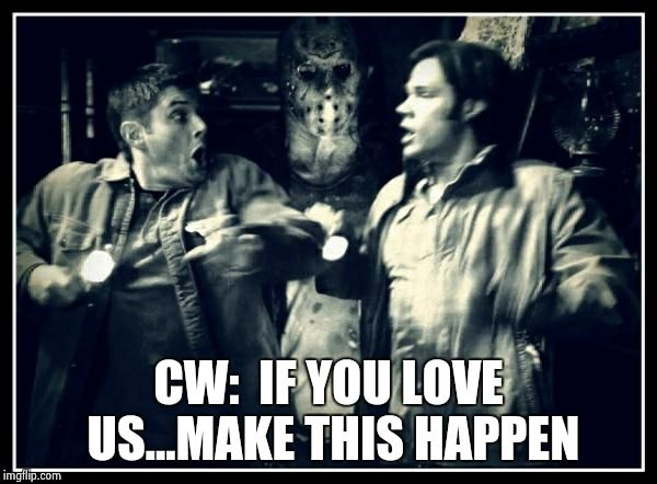 Funniest Winchester Meme Picture