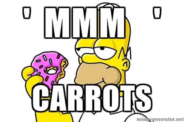 Funniest cool homer simpson mmm meme photo