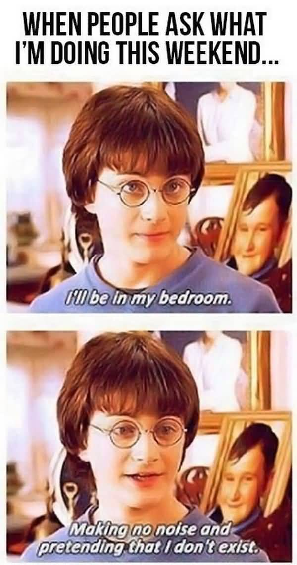 Funniest harry potter humor picture