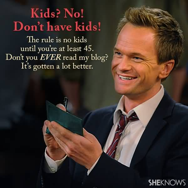 Funniest how i met your mother quotes memes jokes