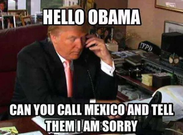 Funniest mexico meme picture