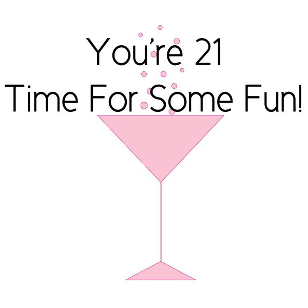 Funny 21st Birthday Images Graphics Free Memes
