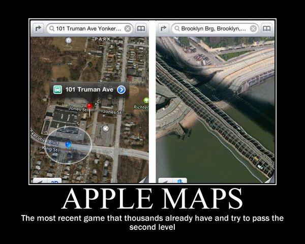 Funny Apple Funny Jokes Image