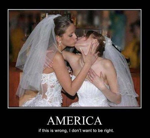 Funny Astonishing lesbian quotes picture