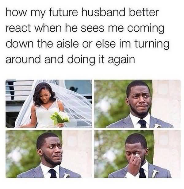 Funny Couple Goals Memes Image