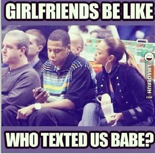Funny Crazy Couple Meme Picture