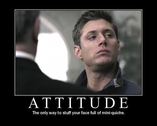 Funny Dean Winchester Memes Image