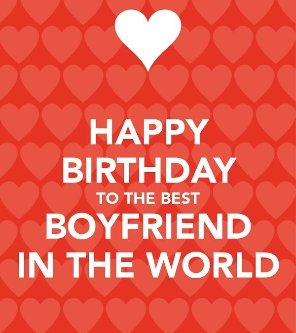 Funny Good Birthday Memes for Boyfriend Picture