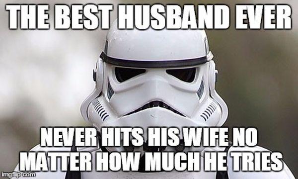 Funny amazing best husband ever meme photo
