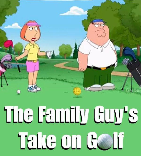 Funny amazing golf bandit jokes memes