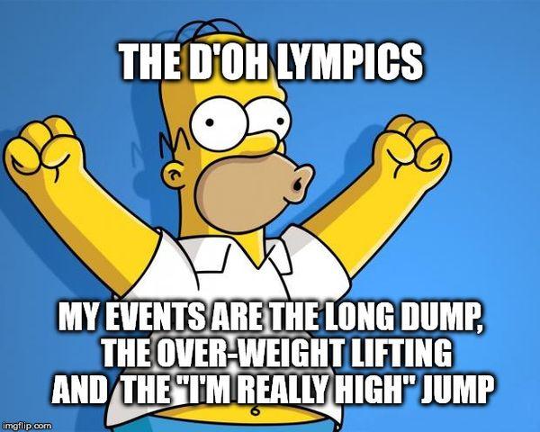 Funny amazing homer simpson meme joke