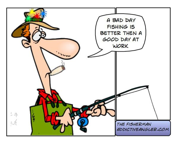 Funny bad fishing day jokes pictures photo