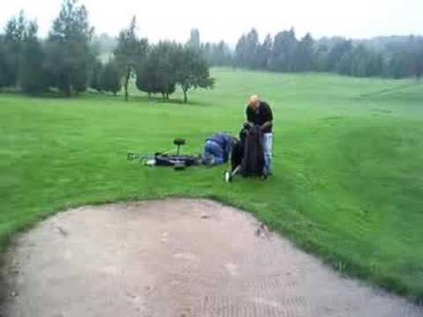 Funny best drunk golfer images meme