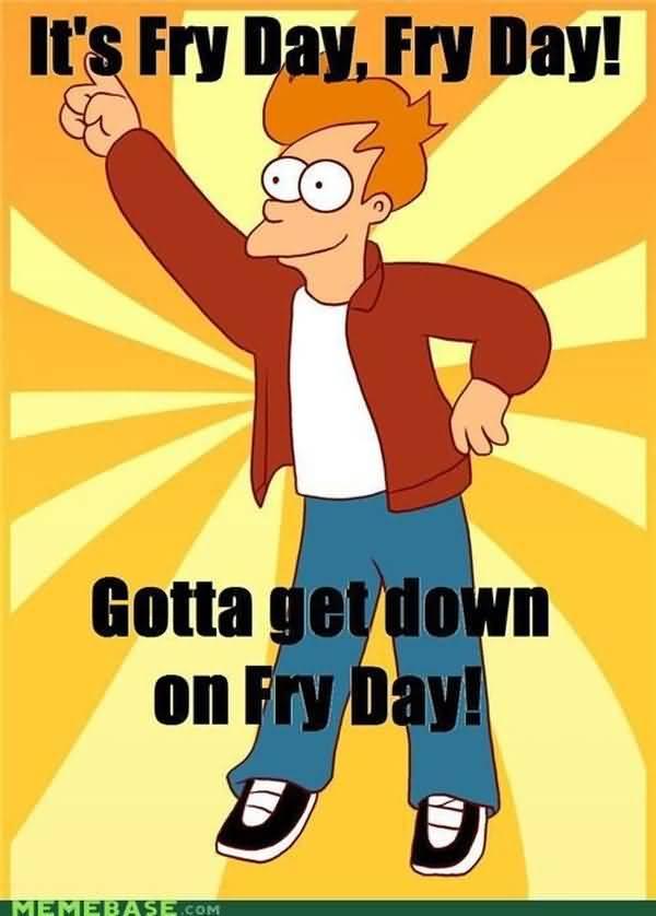 Funny best fry face from futurana meme joke