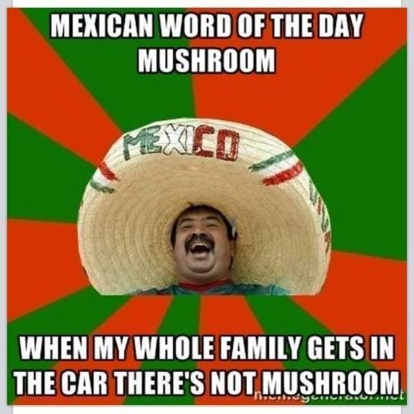 Funny best mexican memes photo