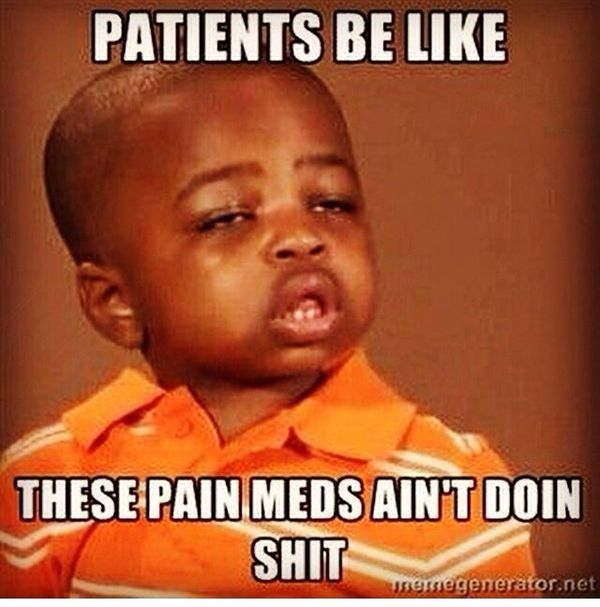 Funny best patient meme pictures