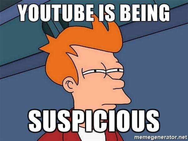 Funny best suspicious futurama meme jokes