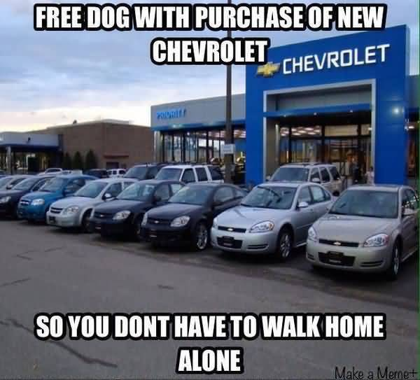 Funny common ford puns humor picture