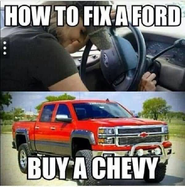 Funny common funny ford sayings picture