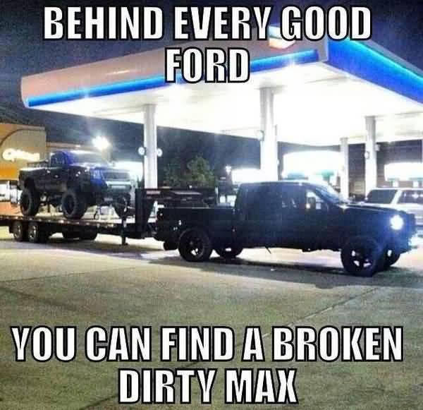 Funny common good ford jokes meme
