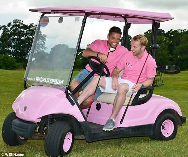 Funny common hilarious gay golf pics meme