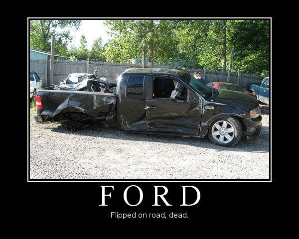 Funny cool making fun of ford pictures joke