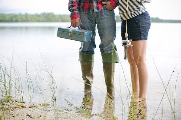 Funny cute fishing photos jokes