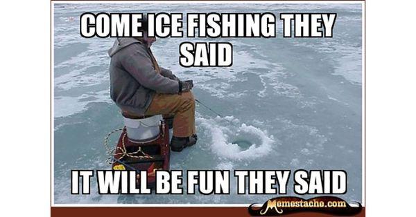 Funny dirty fishing meme image