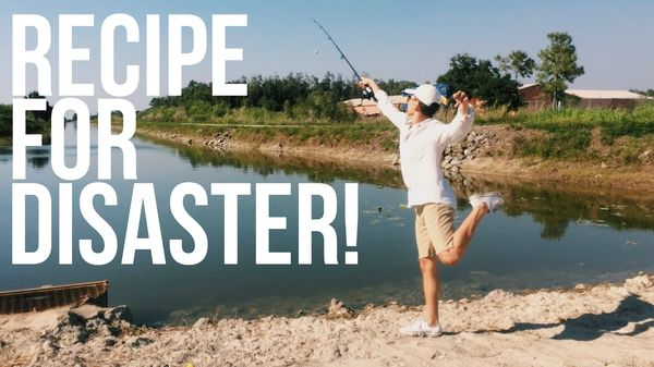 Funny gay fishing pictures joke