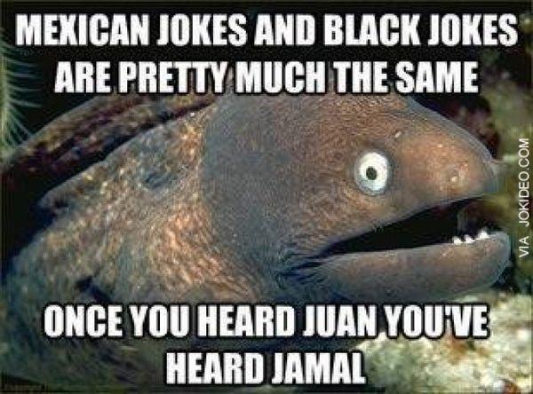 Funny mexican jokes meme image