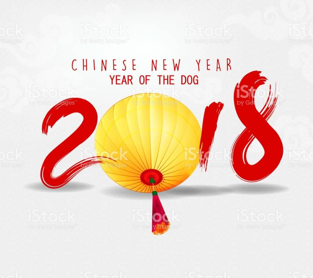 Happy Chinese New Year 2018 Cards Image Picture Photo Wallpaper 15