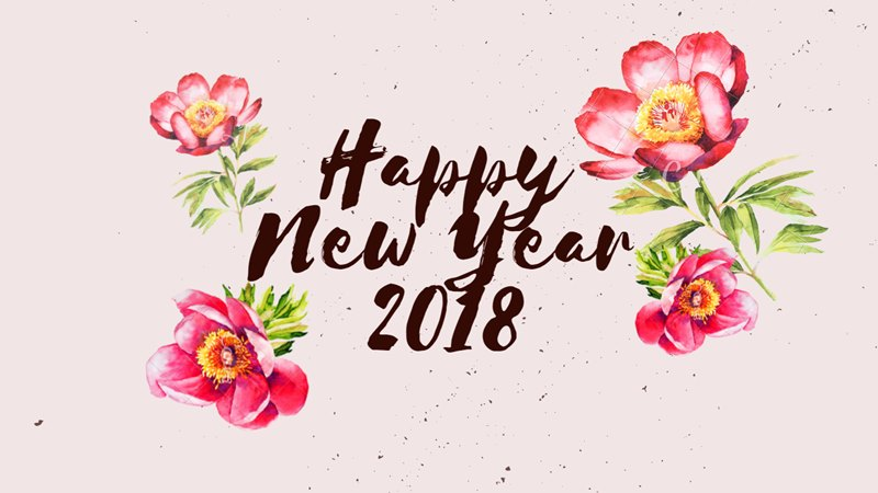 Happy Chinese New Year 2018 Cards Image Picture Photo Wallpaper 17