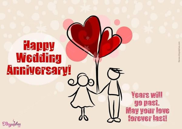Hilarious Happy Anniversary Funny Wishes Message