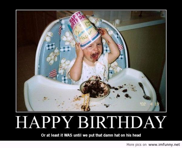 Hilarious Happy Birthday Lil Cuz Meme Jokes